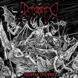 DEMONIAC - PREPARE FOR WAR