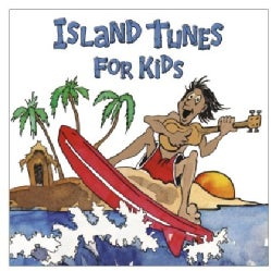 BRENT HOLMES - ISLAND TUNES FOR KIDS (HAWAIIAN VERSION)