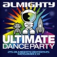 ALMIGHTY ULTIMATE DANCE PARTY - VOL. 3-ALMIGHTY ULTIMATE DANCE PARTY