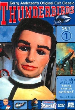 Thunderbirds Set 1 (DVD)
