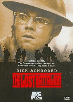Lost Battalion (DVD)