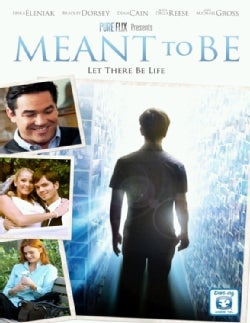 Meant to Be (Blu-ray Disc)