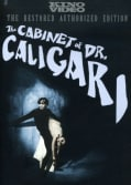 Cabinet of Dr. Caligari (DVD)