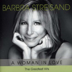 BARBRA STREISAND - WOMAN IN LOVE-THE GREATEST HITS