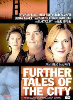 Further Tales of the City (DVD)