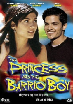 Princess and the Barrio Boy (DVD)