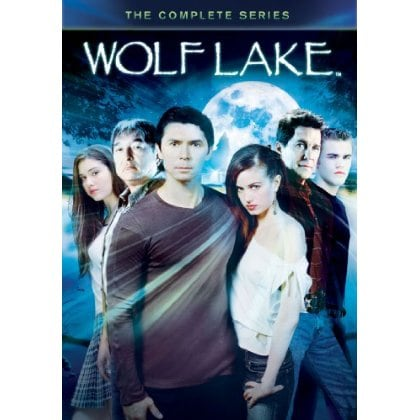Wolf Lake: The Complete Series (DVD)
