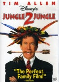 Jungle 2 Jungle (DVD)