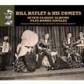 BILL & HIS COMETS HALEY - SEVEN CLASSIC ALBUMS PLUS