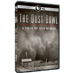 The Dust Bowl (DVD)