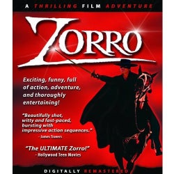 Zorro (Blu-ray Disc)
