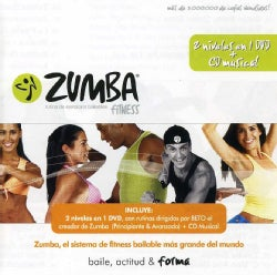 ZUMBA FITNESS - ZUMBA FITNESS: SPANISH VERSION