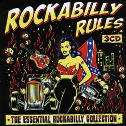 ROCKABILLY RULES - ROCKABILLY RULES