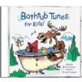 BRENT HOLMES - BATHTUB TUNES FOR KIDS