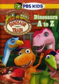 Dinosaur Train: Dinosaurs A to Z (DVD)