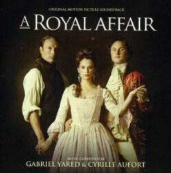 ROYAL AFFAIR - SOUNDTRACK