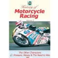 Castrol History of Motorcycle Racing: Vol. 3 (DVD)