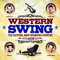 WESTERN SWING - WESTERN SWING