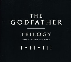 GODFATHER TRILOGY-30TH ANNIVERSARY - GODFATHER TRILOGY-30TH ANNIVERSARY