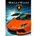 Great Cars: Lamborghini (DVD)
