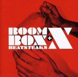 BEATSTEAKS - BOOMBOX + X