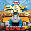 THOMAS & FRIENDS - DAY OF THE DIESELS & MORE