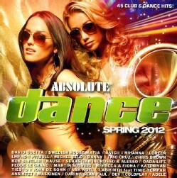 ABSOLUTE DANCE SPRING 2012 - ABSOLUTE DANCE SPRING 2012