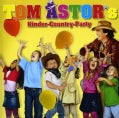 TOM ASTOR - KINDER-COUNTRY-PARTY