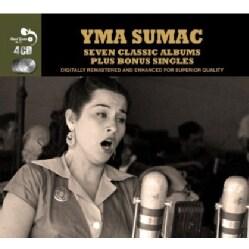 YMA SUMAC - SEVEN CLASSIC ALBUMS