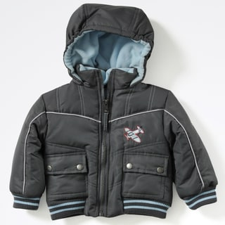 Rothschild Infant Boys' Flight Jacket