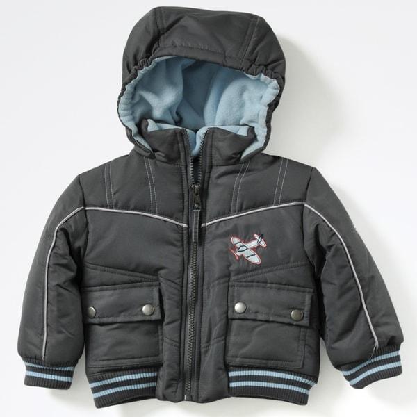 Rothschild Infant Boys' Flight Jacket