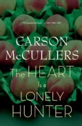 The Heart Is a Lonely Hunter (Paperback)