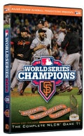 Official 2012 World Series (DVD)