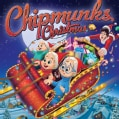 Alvin & The Chipmunks - Chipmunks Christmas