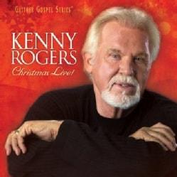 Kenny Rogers - Christmas Live!
