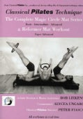 Classical Pilates Technique: The Complete Magic Mat Series (DVD)