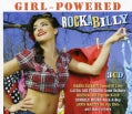 GIRL-POWERED ROCKABILLY - GIRL-POWERED ROCKABILLY