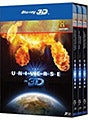 The Universe 3D (Blu-ray Disc)