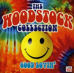 WOODSTOCK COLLECTION: GOOD LOVIN' - WOODSTOCK COLLECTION: GOOD LOVIN'