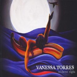 VANESSA TORRES - WITHOUT SIGHT