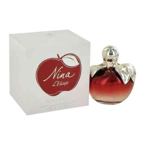 Nina Ricci Nina L'Elixir Women's 2.7-ounce Eau de Parfum Spray