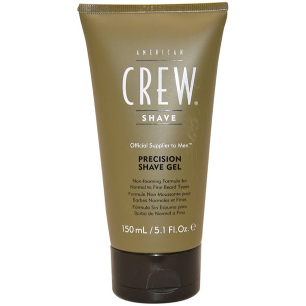 American Crew Precision 5.1-ounce Shave Gel