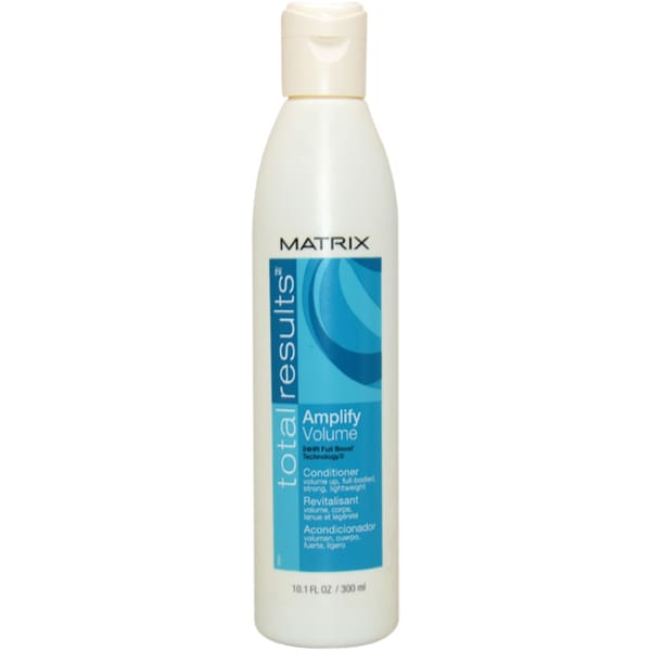 Matrix Total Results Amplify 10.1-ounce Volume Conditioner