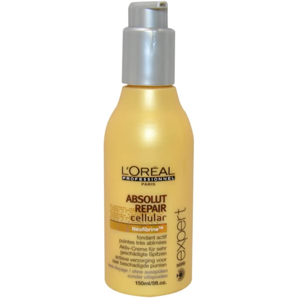 L'Oreal Serie Expert Absolut Repair Cellular 5-ounce Leave-in Conditioner