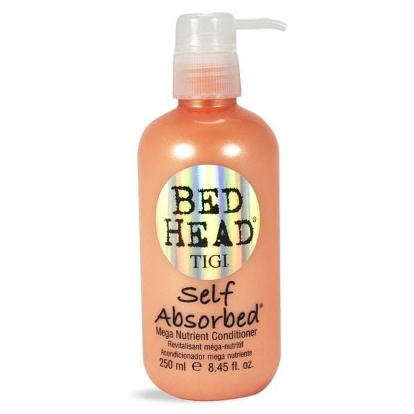 TIGI Bed Head Self Absorbed 8.5-ounce Conditioner