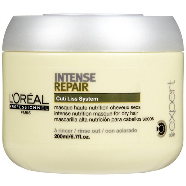 L'Oreal Intense Repair 6.7-ounce Masque