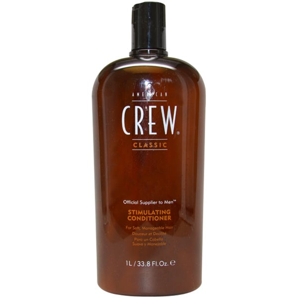 American Crew Daily Stimulating 33.8-ounce Conditioner