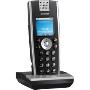 Snom m9r IP Phone - Wireless