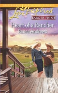 Heart of a Rancher (Paperback)