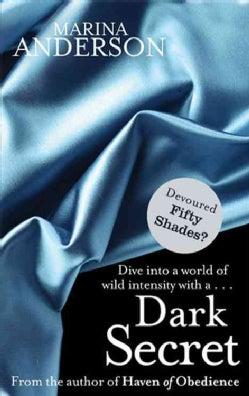 Dark Secret (Paperback)